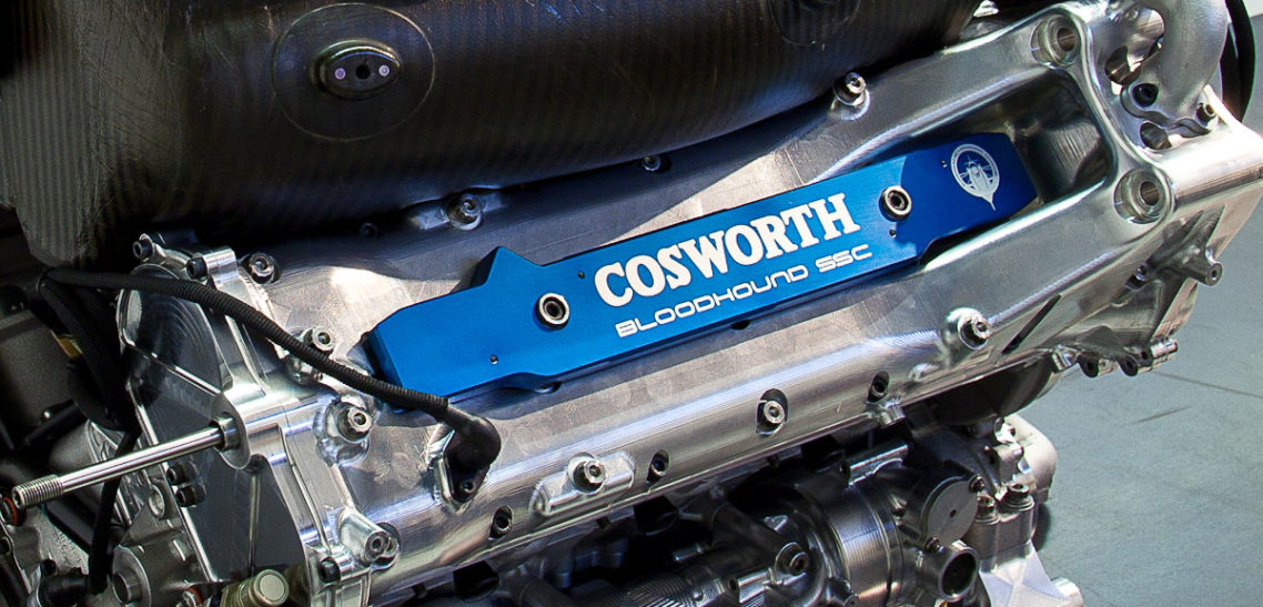 EAMV Motorsport became an official authorised Cosworth dealer in Lithuania