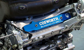 EAMV Motorsport tapo oficialiu Cosworth atstovu Lietuvoje