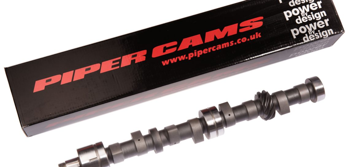 EAMV Motorsport became an official dealer of Piper Cams – one of leading camshafts manufacturer in Europe