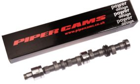 EAMV Motorsport became an official dealer of Piper Cams – one of leading camshafts manufacturer in Europe
