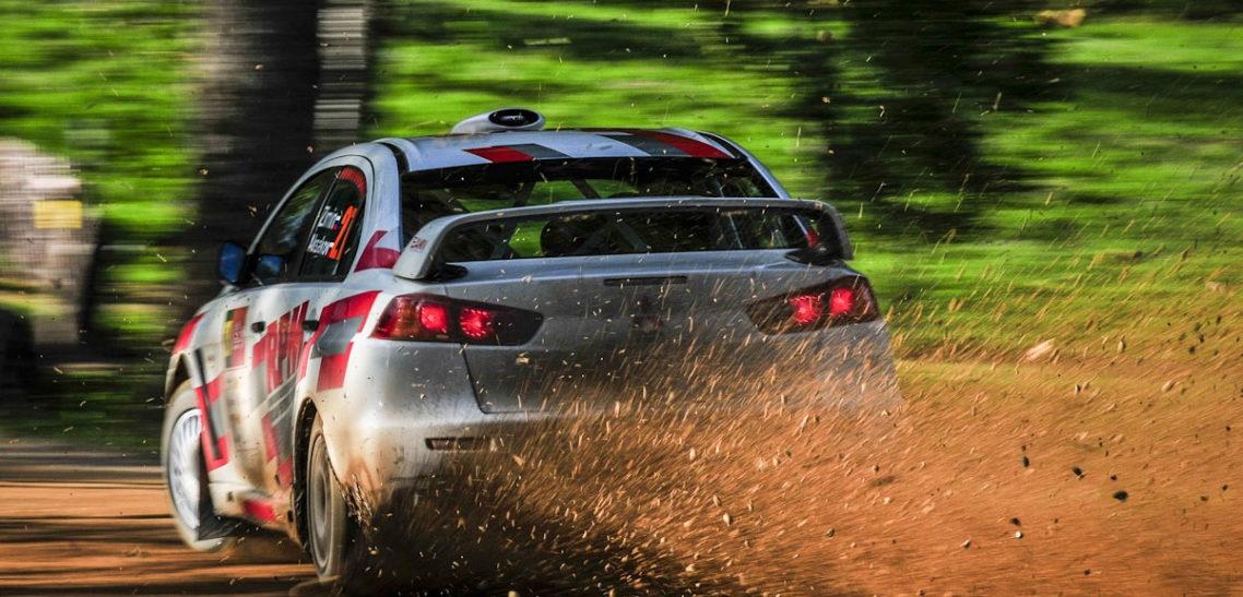 Viru Rally 2013