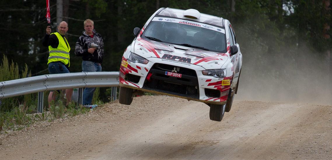 Viru Rally 2014