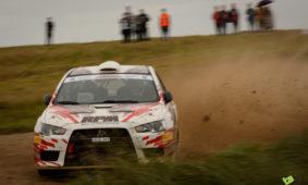 Rally Kurzeme 2014