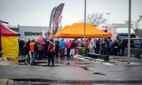 Halls Winter Rally 2015