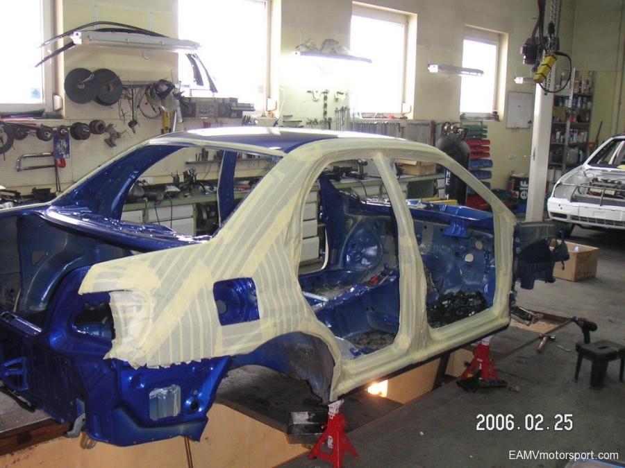 Subaru | EAMV Motorsport